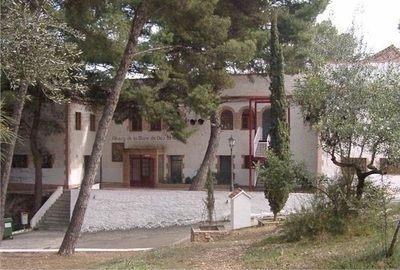 Albergue municipal mare de d u de gr cia ayuntamiento de for Horario piscina vila real