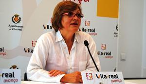 Vila-real crea les primeres ajudes en educaci� infantil de 0 a 3 anys amb 16.000 euros per al curs 2014-2015