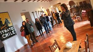 El Museu Etnol�gic de Vila-real es reinventa i crea un espai