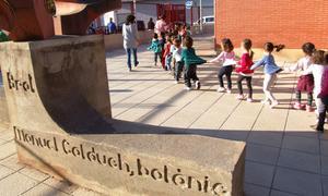 Protecci� Civil repr�n els simulacres d'evacuaci� als centres educatius de Vila-real amb l'inici del curs escolar
