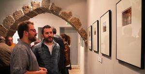 La Casa de l'Oli exposa les imatges del Concurs Fotogr�fic Sarthou Carreres