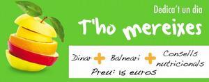 La campanya 'Dedica't un dia, t'ho mereixes' programa noves eixides al balneari de Marina d'Or
