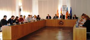 Vila-real exigeix per unanimitat al Govern major inversi� i l'Estaci� Intermodal per a la ciutat