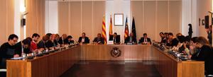 Vila-real aprova un pressupost de 44,3 milions d'euros en 2015