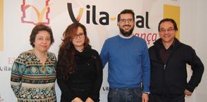Vila-real organitza un concert solidari per a ajudar Jes�s, el xiquet que pateix distonia miocl�nica