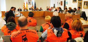 Els ve�ns de Vila-real podran intervenir en els plens municipals a trav�s de l'Esc� Ciutad�
