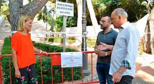 Vila-real intensifica els tractaments contra mosquits amb noves actuacions en espais oberts i jardins