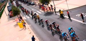 La Vuelta Ciclista a Espanya recorre Vila-real en la seua desena etapa