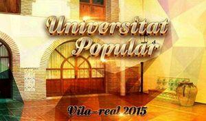 Vacants de cursos de la Universitat Popular de la Campanya 60