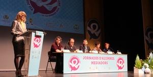 Les VII Jornades d'Alumnes Mediadors convoquen 900 estudiants i professionals a Vila-real