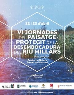 VI Jornades del Paisatge Protegit del Riu Millars