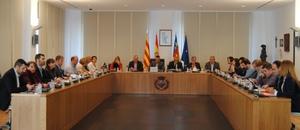 Vila-real refor�a les �rees d'Esports i Serveis P�blics amb la incorporaci� dels tres milions de romanents al pressupost