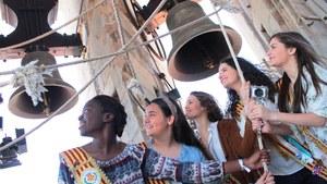 El campanar s'obri als vila-realencs per Sant Pasqual