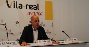 Vila-real preveu un ajust d'1,8 milions en la contribuci� de 2017 per a recuperar l'estabilitat pressupost�ria