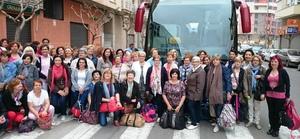 Igualtat commemora el Dia de la Salut de la Dona amb una eixida al balneari de Fuentepodrida