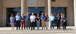 L'Ajuntament de Vila-real condemna l'�ltim assassinat de viol�ncia de g�nere a la Comunitat