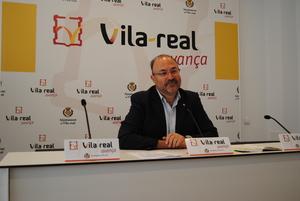 La Generalitat Valenciana anuncia la licitaci� de la redacci� del projecte per a construir la ronda Sud-oest de Vila-real