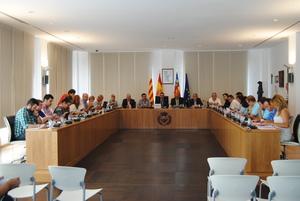 L'Ajuntament de Vila-real en Ple exigeix al Govern la inclusi� de sis infraestructures 'vitals' per a la ciutat en els Pressupostos Generals de l'Estat per a l'any 2017