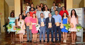 Vila-real presenta el programa de festes de la Mare de D�u de Gr�cia amb 215 actes per a tots els p�blics
