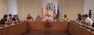El sector tur�stic local es reuneix en una nova sessi� de la Mesa de Turisme i Oci