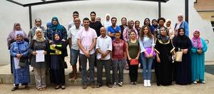 Les classes de castell� per a estrangers obrin un nou curs per a afavorir la integraci� de la poblaci� immigrant a Vila-real