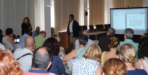 Vila-real inicia la implantaci� de l'Administraci� electr�nica per a agilitar els tr�mits ciutadans i guanyar en transpar�ncia