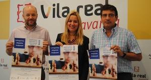Vila-real ser� seu del Campionat d'Escacs provincial individual durant els mesos d'octubre i novembre