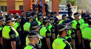 Vila-real celebra el dia de la Policia Local amb el repte d'albergar la primera Escola de Mediaci� de l'Ivaspe m�s a prop