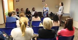 La I Setmana de la Salut de la Dona obri cinc dies d'activitats al voltant del benestar femen�