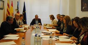 El Consorci del Millars aprova un pressupost de 270.000 euros l'any que ve per a reforçar el manteniment i protecció del paratge