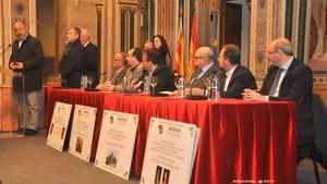 L'associació Archival per a la recuperació de centres històrics premia el treball de l'Ajuntament de Vila-real pel patrimoni