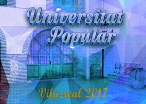 Vacants Universitat Popular 2017. Campanya 64a