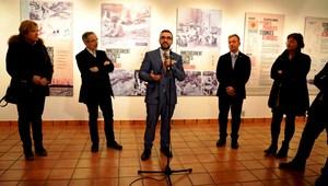 Vila-real inicia els tr�mits per a l'adhesi� a la xarxa Alcaldes per la Pau i reafirma la seua aposta pel di�leg i la mediaci�