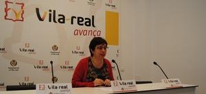 Vila-real redueix l'endeutament municipal en 25 punts des de 2011 i el situa enguany en un 46,76%