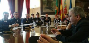 Vila-real treballa amb Generalitat i municipis ve�ns en un nou Consell de Policies Locals per a millorar la seguretat en la Plana