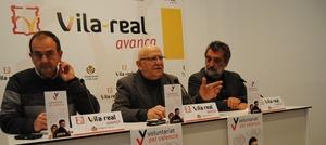El Voluntariat pel Valenci� crear� parelles ling��stiques per a difondre la llengua, cultura i tradicions valencianes