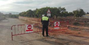 La campanya d'incid�ncies de seguretat vi�ria en zones rurals millora la seguretat en inundacions