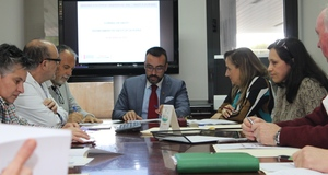 El Consell de Salut del Departament de Salut de la Plana d�na compte del balan� de 2016, amb m�s de 13.000 ingressos i 59.300 urg�ncies