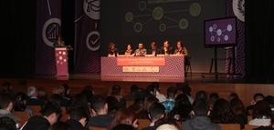La Jornada d'Alumnes Mediadors reuneix m�s de 500 escolars i professionals a Vila-real