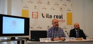Vila-real obri la commemoraci� del Centenari del patronatge de Sant Pasqual amb una mostra filat�lica i material promocional