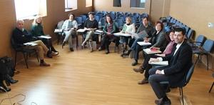 El projecte Medes aborda la quarta reuni� transnacional amb Sacile per a avan�ar en 'l'exportaci�' de la mediaci� escolar