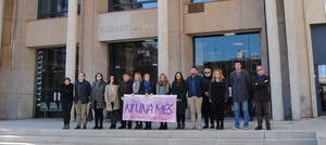 L'Ajuntament de Vila-real condemna l'assassinat masclista d'una dona al Campello