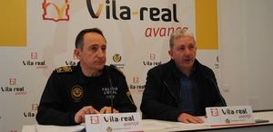 La Unitat de Mediaci� Policial de Vila-real rep en 2016 un total de 351 casos i resol de manera positiva el 92%
