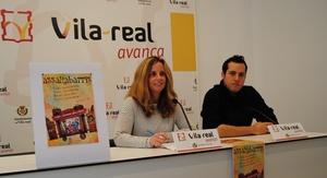 Asssaltabarris recupera la divisi� de Vila-real en 'quarters' i fomenta la cultura mediterr�nia i les activitats a les places