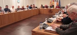 El Consell de Participaci� Ciutadana celebra una reuni� de treball