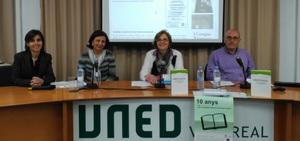 Igualtat commemora el Dia Europeu per la Igualtat Salarial amb la presentaci� del llibre 'Noves masculinitats'
