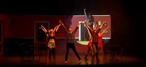 L'Auditori estrena el musical '19 d�as y 500 noches'