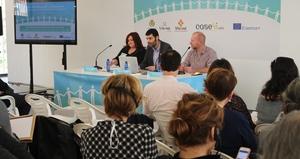 El projecte europeu Case4i exposa les eines per a la integraci� dels joves a trav�s de la creaci�