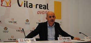 Vila-real garanteix la m�xima qualitat de l'aigua i nom�s fa �s de l'1,5% dels seus drets en el Consorci de la Plana
