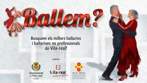 La tercera edici� del concurs de ball televisat 'Ballem?' torna amb nous premis